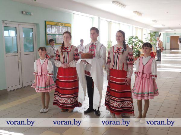 Даўніна жыве ў музеях Воранаўшчыны (Фота)