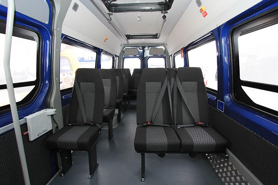 Кто должен следить за санитарным состоянием маршрутных такси?