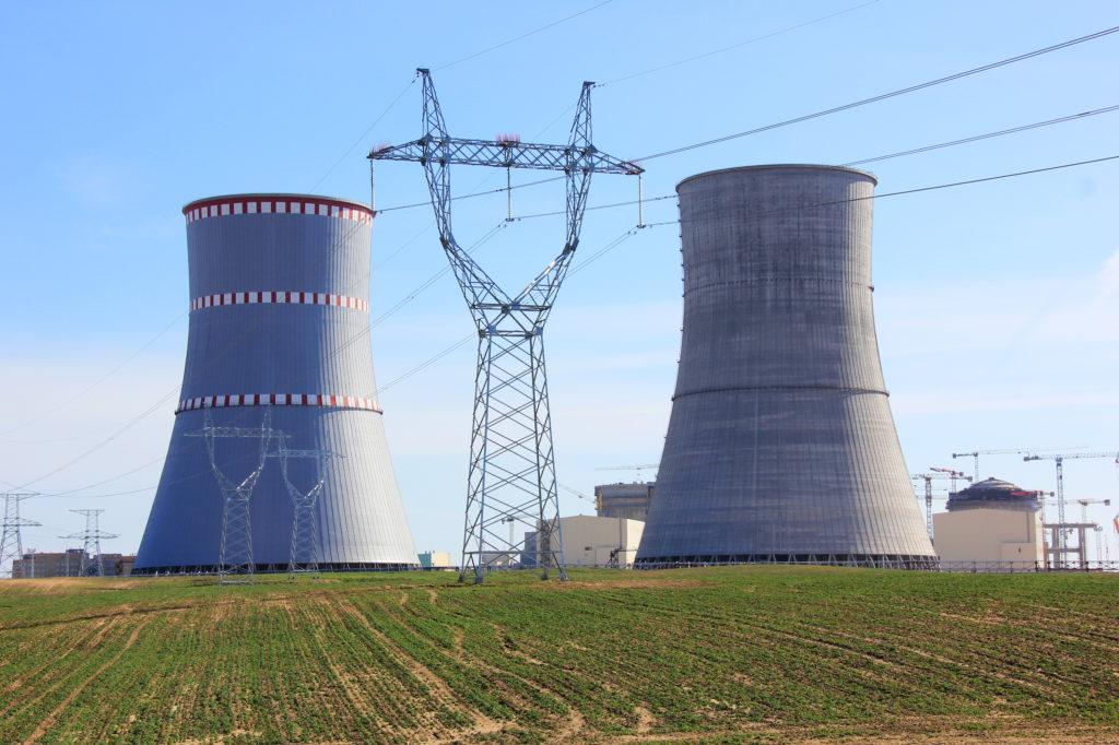 Островец будущего: как строится город атомщиков