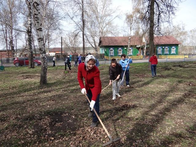 Экологическую кампанию «Обустроим малую родину» поддержат все регионы Беларуси
