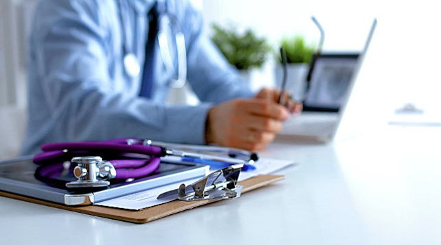 Врачи общей практики смогут принимать пациентов ЛОРа, невролога, офтальмолога