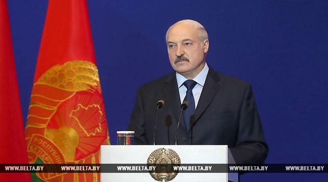 Значимость Минска как удобной переговорной площадки возрастает — Лукашенко