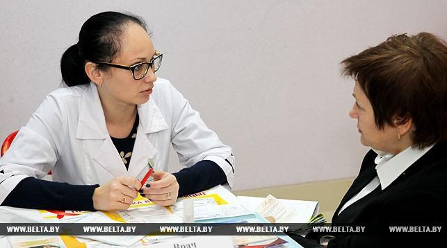 Систему оказания терапевтической и кардиологической помощи нужно совершенствовать — Жарко