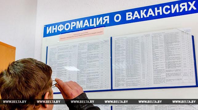 Руководство Минтруда разъяснило аспекты реализации декрета о содействии занятости на семинаре в Гомеле