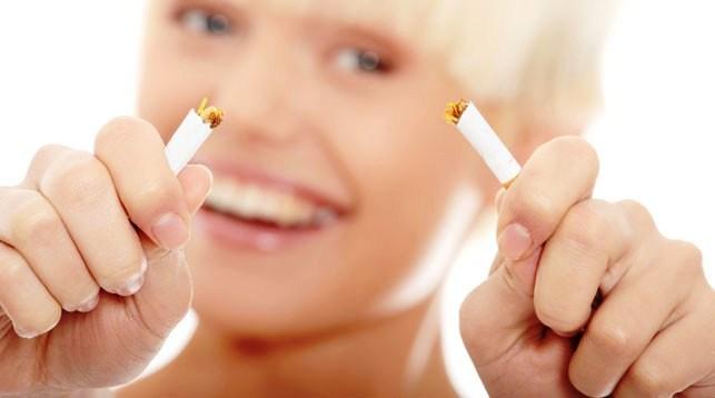 Акция «Беларусь против табака» проходит с 11 по 31 мая