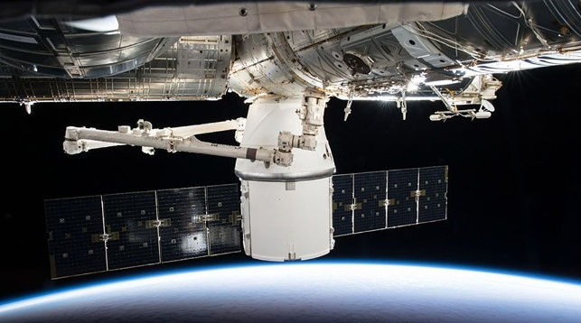 Российский грузовозвращаемый космический корабль планируется создать в 2022 году