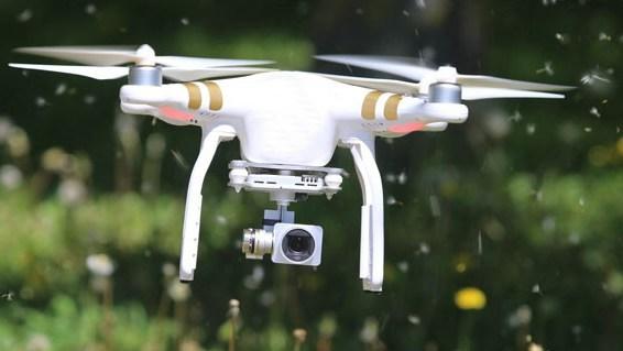 В Беларуси будут использовать дроны для доставки почты