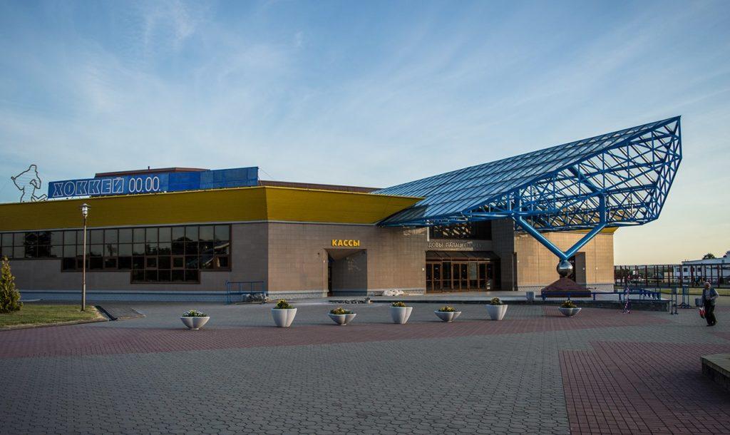 В Беларуси необходимо пересмотреть подход к развитию детского хоккея