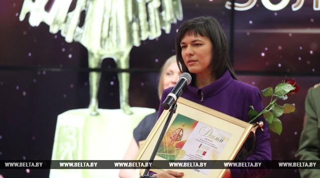 Гран-при «Золотая Литера» удостоен проект БЕЛТА «Минск и минчане»