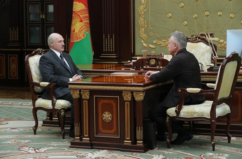 Александр Лукашенко: требования по занятости и росту зарплаты — это не популизм