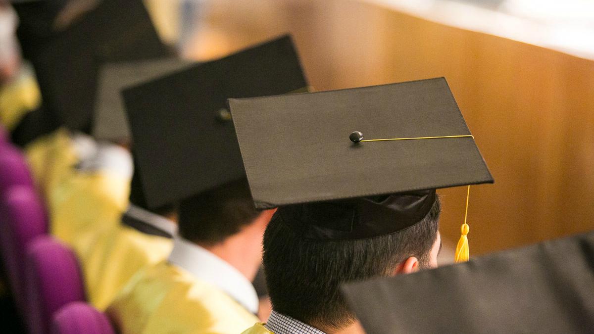 Более 8400 выпускников ун6иверситетов и колледжей образования Гродненщины придут в этом году на первое рабочее место