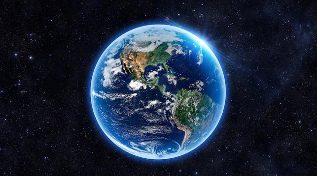 Содержание углекислого газа в атмосфере Земли достигло рекордного уровня