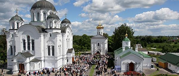 Religious Tourism in Belarus