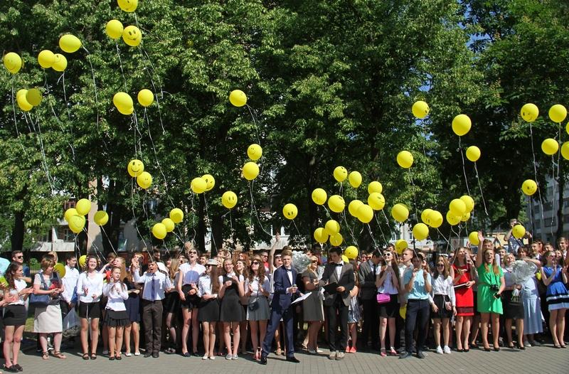 30 мая последний звонок прозвенит более чем для 15 тысяч выпускников школ Гродненщины