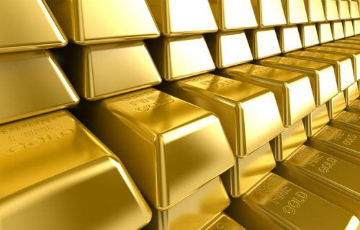 В Южной Корее уборщик нашел в мусорном баке семь золотых слитков