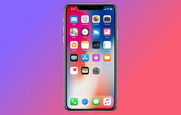 Apple разрабатывает iPhone с бесконтактным управлением