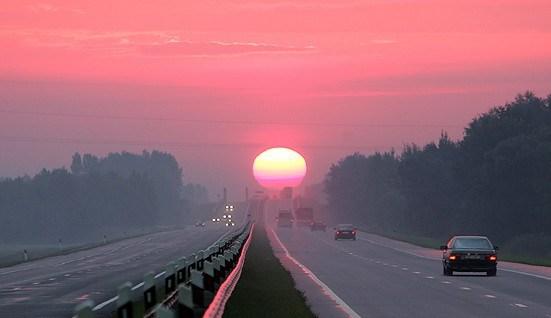 Минтранс вводит летние ограничения нагрузок на республиканских дорогах