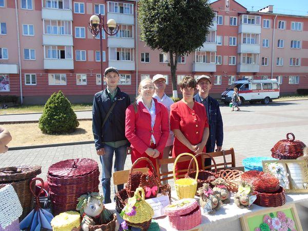 «Инклюзивная Беларусь: «Мы среди вас»