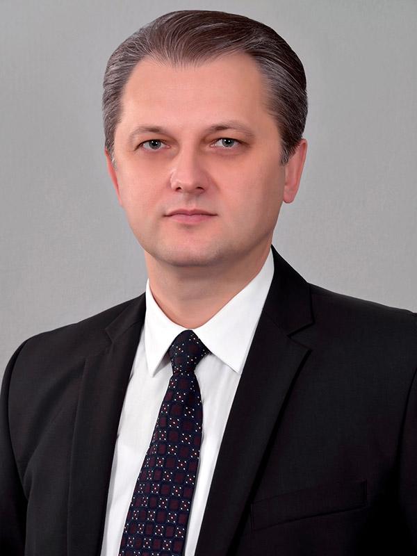 Президент согласовал назначение Игоря Бузовского заместителем министра информации