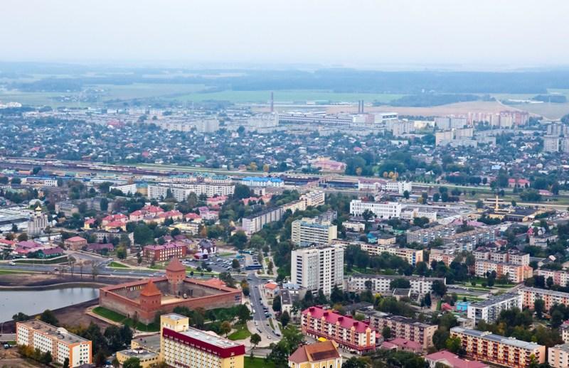 В Лиде в рамках дня города в четвертый раз пройдет фестиваль хмеля, солода и воды «LIDBEER»