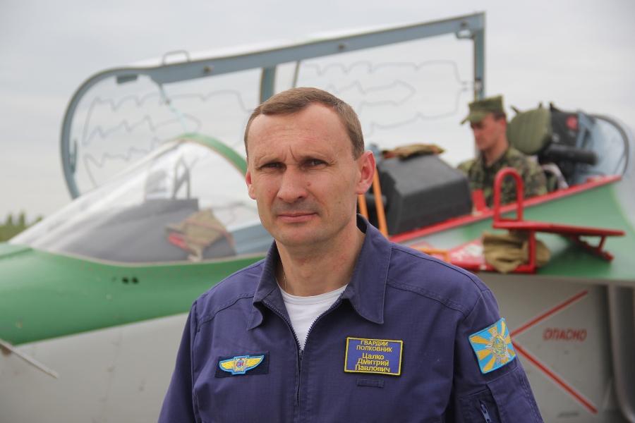 Пилоты 116-й штурмовой авиационной базы из Лиды примут участие в параде на День Независимости в Минске