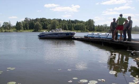 В Беларуси ограничено купание в водоемах 24 зон отдыха