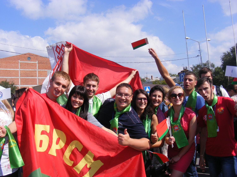 БРСМ планирует новый патриотический проект ко Дню Независимости