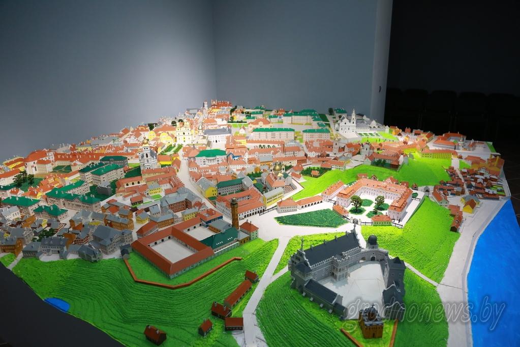 Культурный центр «Фестивальный» открыли в Гродно