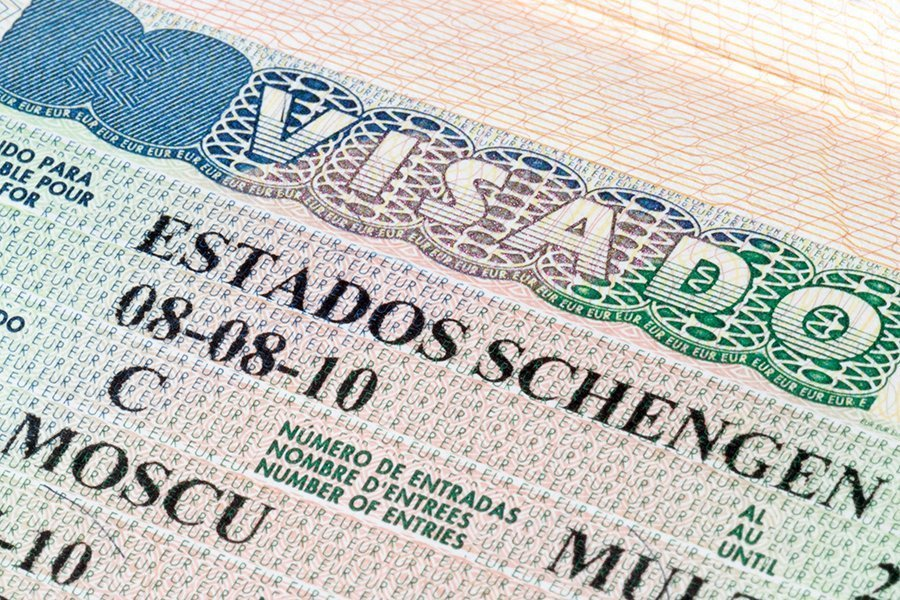 Совет ЕС одобрил увеличение стоимости шенгенских виз