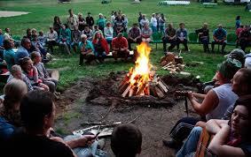 Фестиваль шансона и бардовской песни пройдет на Августовском канале 16 июня