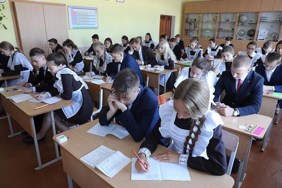 Выпускные экзамены в школах претерпят изменения