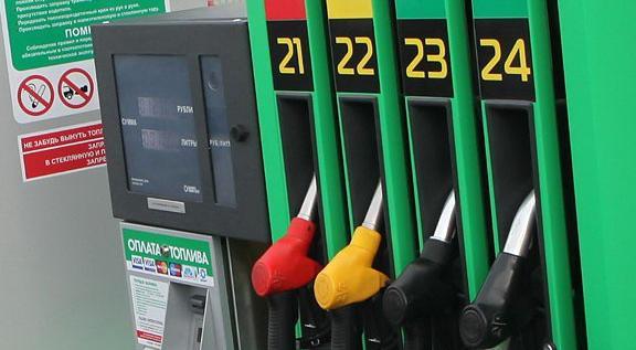 Минфин не исключает возможности отказа от взимания акцизов на топливо