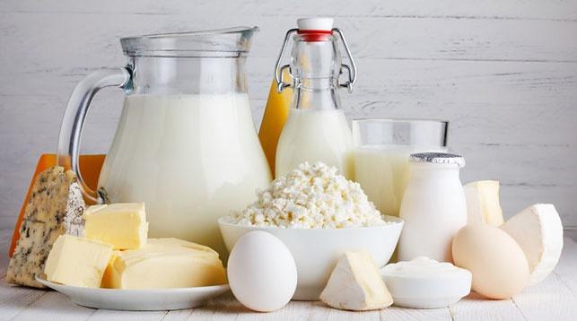 Россельхознадзор снял запрет на поставки молочной продукции с белорусских предприятий