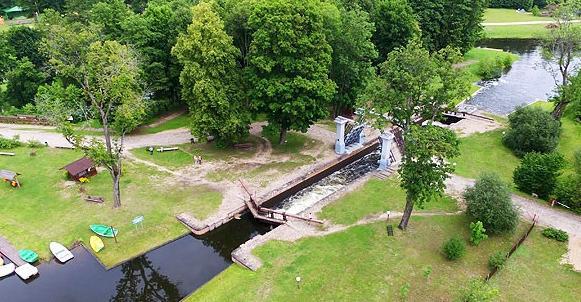 На берегах Августовского канала впервые пройдет полумарафон