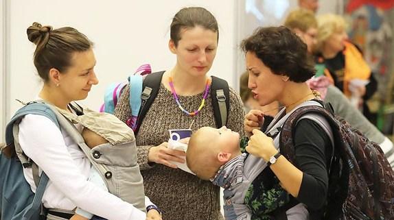 Вопрос сокращения декретного отпуска в Беларуси не рассматривается