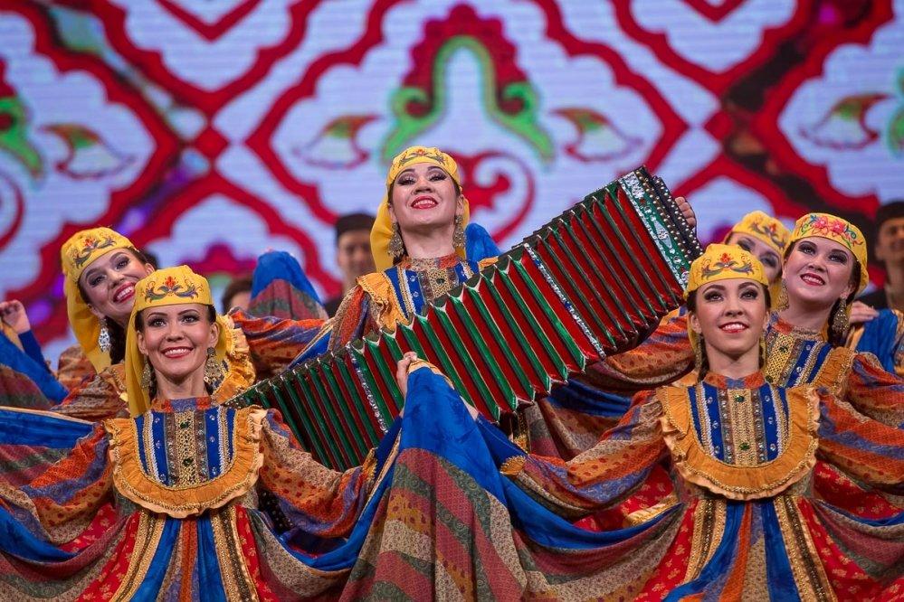 Дни культуры Республики Татарстан в Республике Беларусь впервые пройдут в Гродно