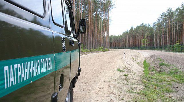 Белорусские пограничники за трое суток задержали около 30 нелегальных мигрантов