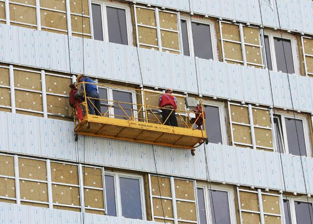 Принятие указа о тепловой модернизации жилья ожидается в июле