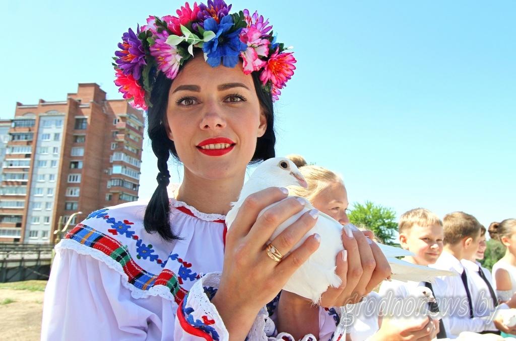 Фестиваль связывает культуры и объединяет народы