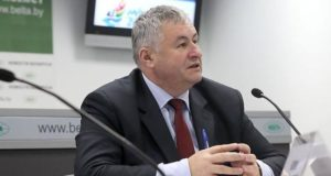 Александр Карлюкевич: СМИ активно помогают БОКК продвигать благотворительные идеи