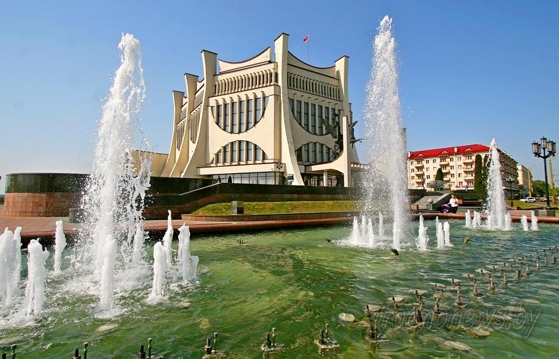 В канун Дня Независимости в Гродно наградят лучшие компании Гродненщины