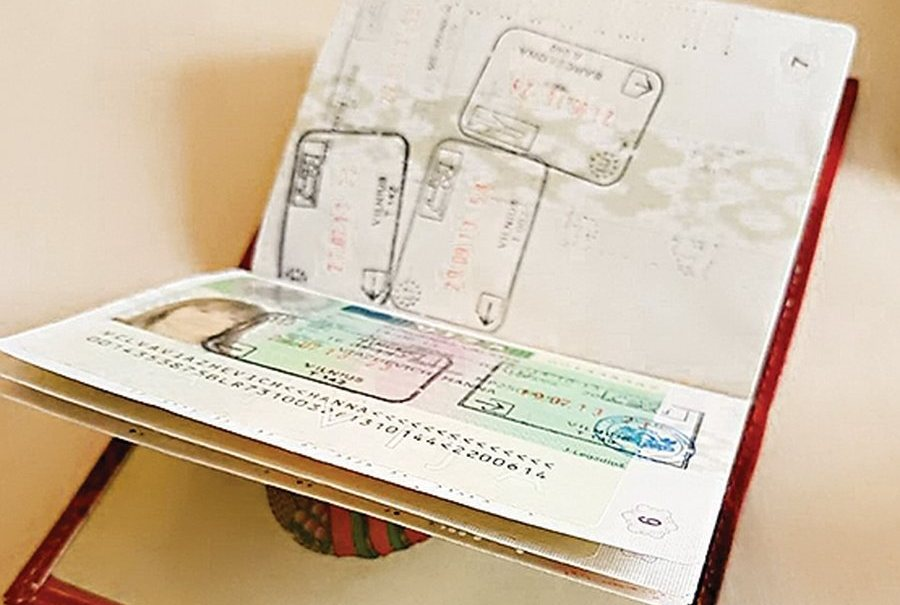 Как затронет граждан Беларуси корректировка Визового кодекса ЕС