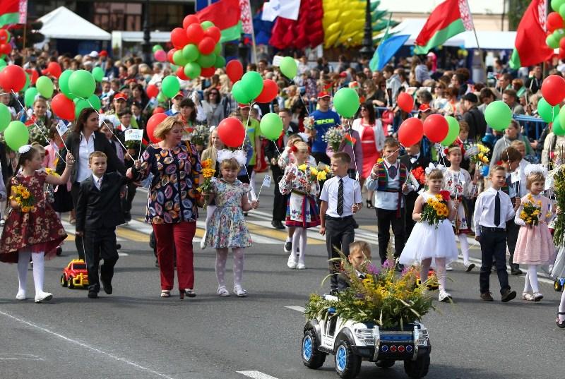 Наш главный праздник. Гродненщина готовится отметить День Независимости