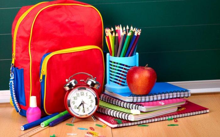 На Вороновщине стартовала акция «Соберем детей в школу»