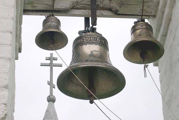 Сегодня в храмах зазвонят колокола…