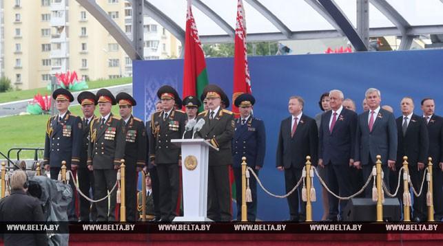 Лукашенко: миролюбивую политику Беларусь демонстрирует в отношениях со всеми странами