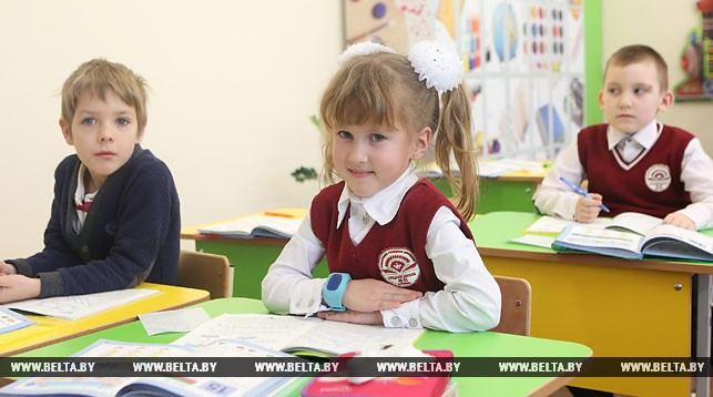 Посвященный юбилею белорусского «Букваря» марафон пройдет в школах Гродненской области