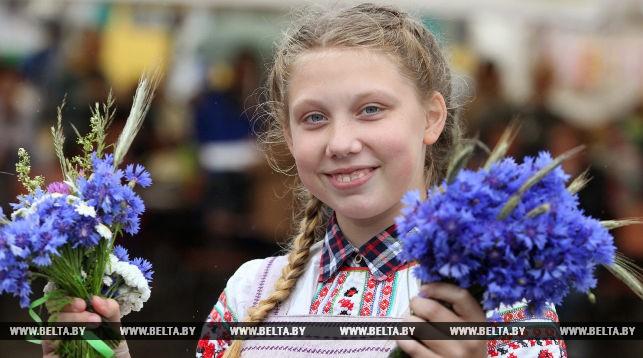 «Славянский базар» торжественно открывается в Витебске