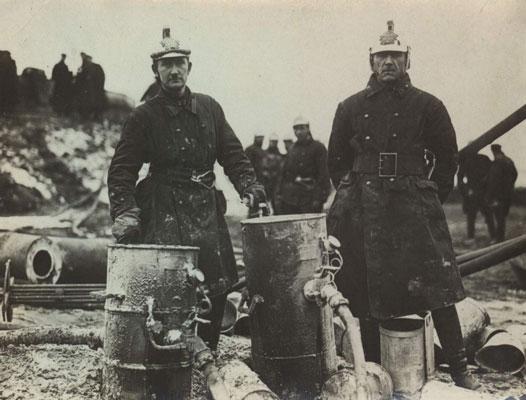 Пожарной службе Беларуси — 165 лет
