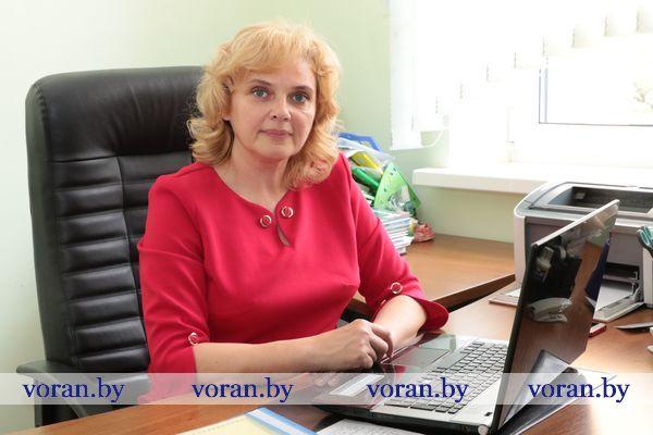 В Вороновском районе новые руководители возглавили…